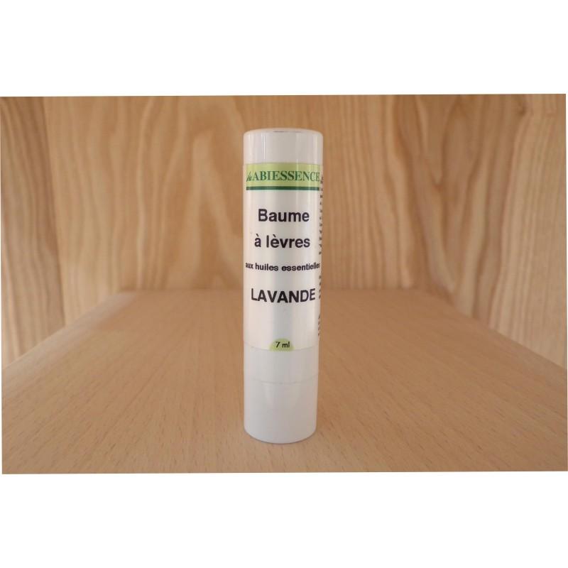 Stick pour les lèvres Lavande - 7 ml