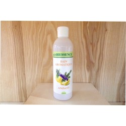 Bain Moussant Aromatique Apaisant