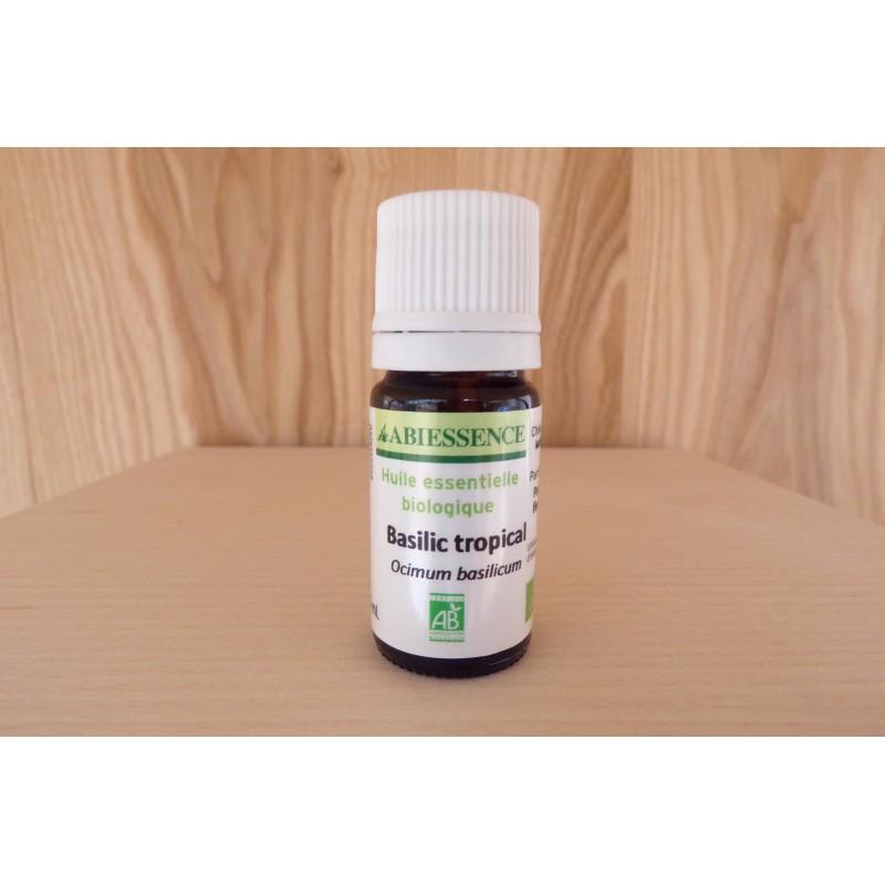 Basilic Tropical - HE