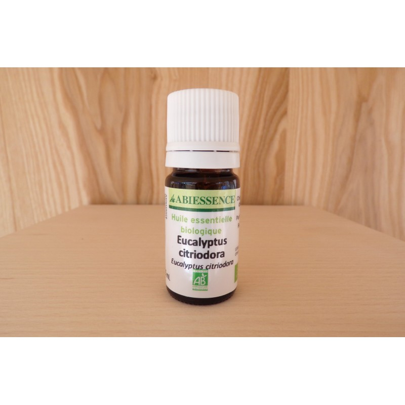 Eucalyptus Citriodora - HE