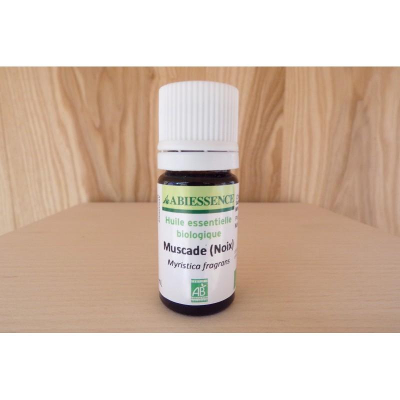 Muscade (Noix) - HE