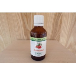 Synergie Phyto-Aromatique – Circulation
