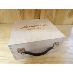 Aromathèque Abiessence - 15 flacons