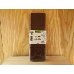 Tablette de chocolat Lait...